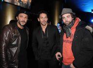 Tomer Sisley, Arthur Jugnot et les stars du PSG, en mission pour Call of Duty !