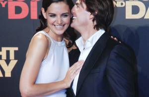 Tom Cruise : Ses plus belles déclarations à la femme de sa vie Katie Holmes !