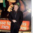 """Salvatore Adamo et Chantal Lauby se """"retrouvent"""" le temps d'un duo plein d'ironie sur le 22e album du chanteur !"""