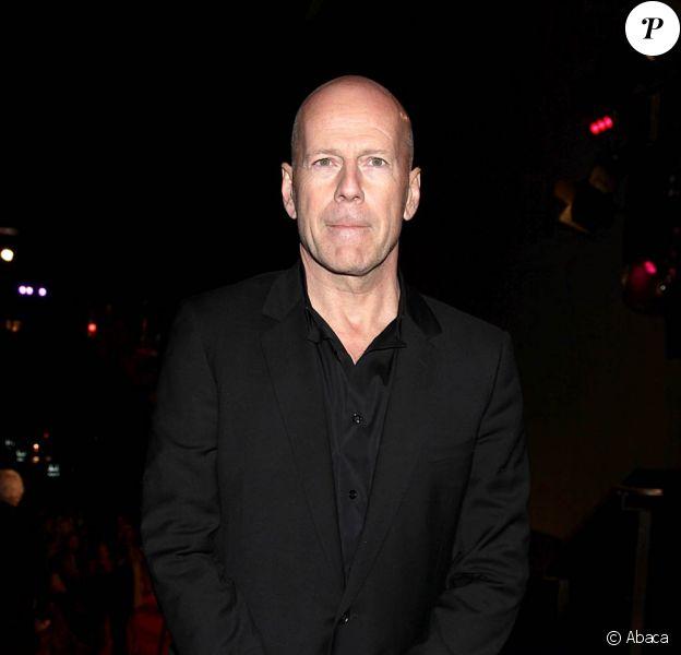 Bruce Willis va enchaîner les projets alléchants en 2011 !