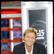 Laurent Delahousse préfère Jacques Martin à Carla Bruni...