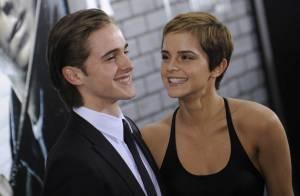 Emma Watson et Sarah Jessica Parker bien accompagnées pour une soirée magique !
