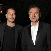 Booké par Sarkozy, Michel Denisot laisse les clés du Grand Journal à Ali Baddou!