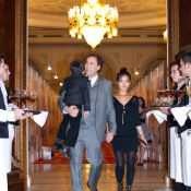 Nicolas Cage avec femme et enfant pour un séjour terrifiant en Roumanie !