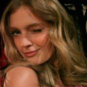 Constance Jablonski : La belle Frenchy a défilé pour Victoria's Secret !