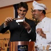 Roger Federer : Découvrez son vice caché !