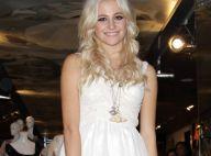 Pixie Lott : L'idole des jeunes Anglaises illumine Londres !