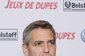 PHOTOS :Pour la première de son film à Paris, George Clooney fait le plein de people... célibataires!!