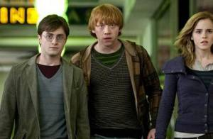 Harry Potter a envoûté les Parisiens d'un coup de baguette magique !