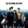 L'affiche du film Mords-moi sans hésitation