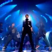 Justin Bieber : Un petit medley, un disque d'or et ça repart !
