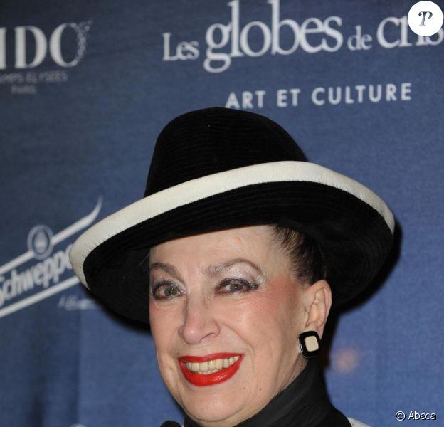 Geneviève de Fontenay organise son élection de Miss Nationale, qui se déroulera à la Salle Wagram (Paris), le dimanche 5 décembre.
