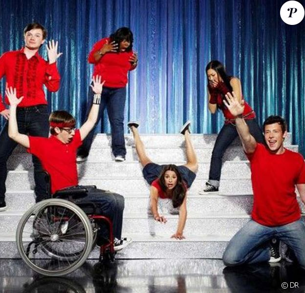 Glee bientôt sur M6