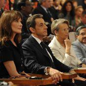Carla Bruni : Superbe pour racheter les erreurs de Nicolas Sarkozy en Inde !