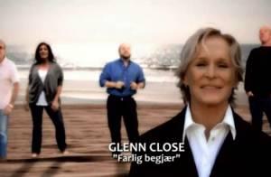 Glenn Close, Roger Moore, Dolph Lundgren : leur étonnante reprise de Let it be !
