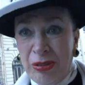 Quand Geneviève de Fontenay s'effondre en pleine interview...
