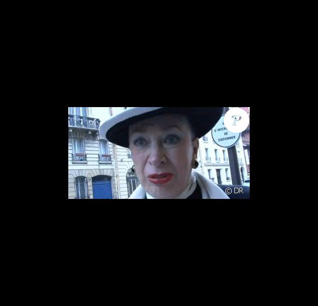 Geneviève de Fontenay a accordé une interview au Parisien avant de fondre en larmes...