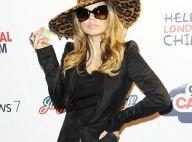 Black Eyed Peas : Fergie est une vraie panthère, et ses copains des VRP-nés !