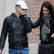 Wesley Sneijder : Sa sublime Yolanthe, la star de l'Inter l'aime à l'italienne !