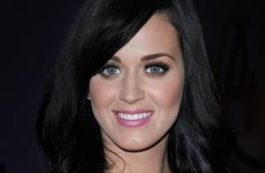 Katy Perry : Trop sexy pour les soldats américains, elle a fait le show !
