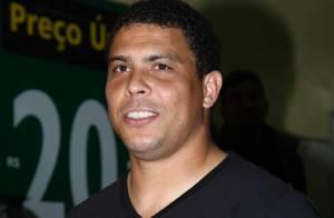 Ronaldo : Après le test ADN, il admet être le père d'un enfant de 5 ans !