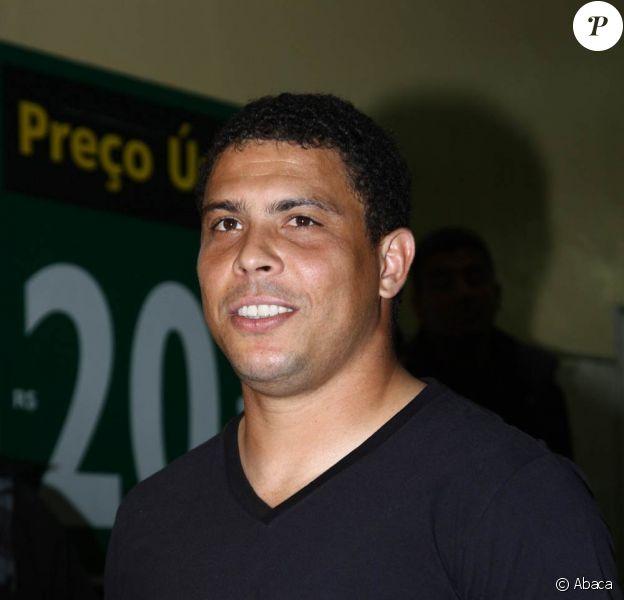 Ronaldo, papa d'un petit garçon de 5 ans ?