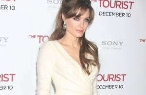 Angelina Jolie dans 10 ans ?
