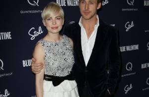 Michelle Williams : Sa beauté divine illumine son partenaire Ryan Gosling !