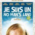 L'affiche de  Je suis un no man's land , en salles le 26 janvier 2011.