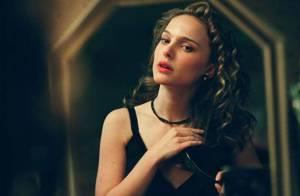 La belle Natalie Portman dans l'explosive bande-annonce de Thor !