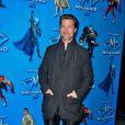 Brad Pitt a ressorti le pantalon en cuir. On le croyait pourtant prisonnier avec Ross Geller dans Friends...