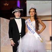 """Quand Geneviève de Fontenay évoque les photos """"coquines"""" de sa Miss Nationale !"""