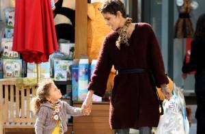 Halle Berry offre un nouveau compagnon très spécial à sa fille !