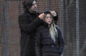 Shakira et son amoureux Antonio de la Rua : C'est pas la joie !