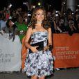 Natalie Portman porte une création Jason Wu à Toronto, le 13 septembre 2010.