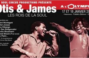 Quentin Mosimann, Gilbert Montagné and co. rendent hommage aux rois de la soul !