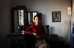 Luc Besson : Premières images de son film sur Aung San Suu Kyi !