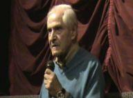 Le cinéaste Nico Papatakis, qui fut l'époux d'Anouk Aimée, est mort...