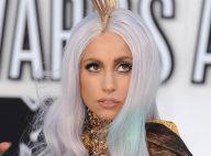 Lady Gaga : Cul nu pour dévoiler certains détails de son nouvel album...
