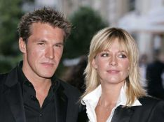Benjamin Castaldi agacé par les photos top less de Flavie Flament