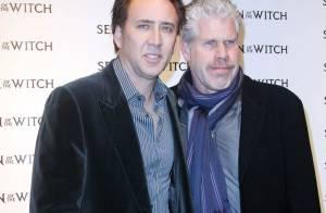 Nicolas Cage et Ron Perlman réunis pour une chasse aux sorcières !