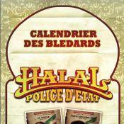 Halal Police d'Etat : Passez l'année avec Eric, Ramzy et les Bledards !