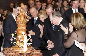 Jean de Luxembourg : Toute la famille grand-ducale réunie pour ses 90 ans !