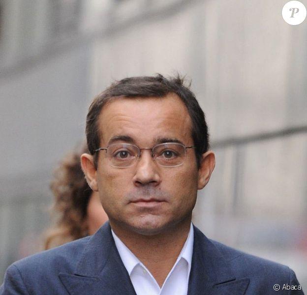Jean-Luc Delarue s'exprimera sur France 2