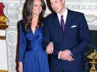 Mariage de Kate Middleton et William : Découvrez leurs assiettes humoristiques !