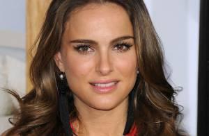 Natalie Portman : enceinte, amoureuse et radieuse aux côtés d'Ashton Kutcher !