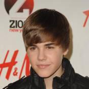 Justin Bieber au milieu des étoiles d'Hollywood !