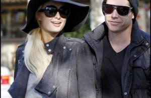 Paris Hilton : Toujours ronde et folle de son chéri, jumeau de Kevin Federline !