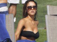 Jessica Alba en maillot sous le soleil du Mexique, c'est une merveille !