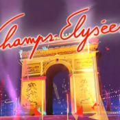 Michel Drucker : son demi-mensonge à propos de Champs-Elysées !
